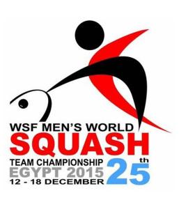 Mistrovství světa ve squashi mužských družstev