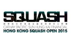 Cathay Pacific Hong Kong Open 2015