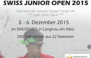 swiss junior open