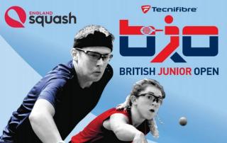British Junior Open 2016