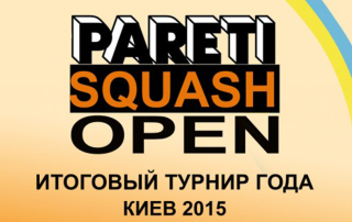 PSA turnaj Pareti Open 2015