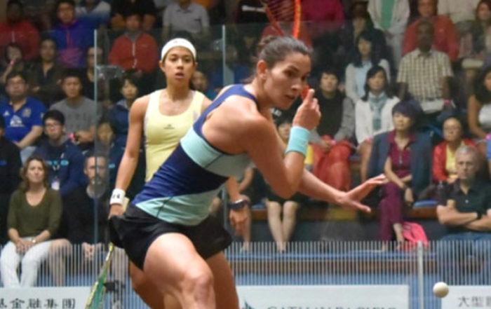Hong Kong Squash Open