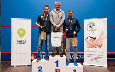 Polish Squash Masters 2016