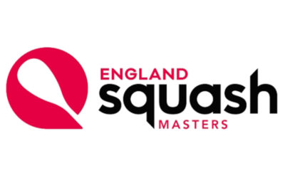 Squash Masters v Anglii