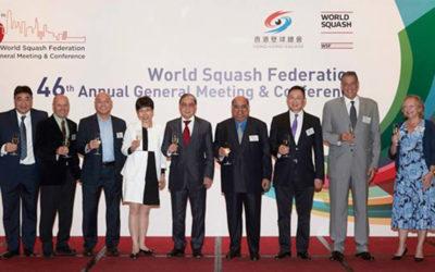 Valná hromada a konference WSF