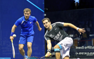 Swedish Squash Open