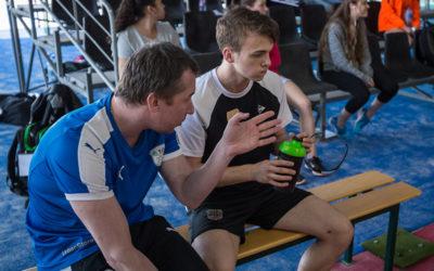 squashové Mistrovství Evropy Juniorů